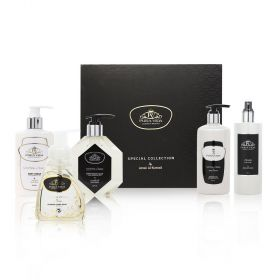 Amal Al Kuwait - Pura Vida Luxury & Beauty - Musk Set