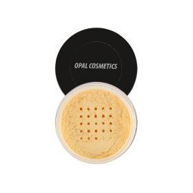 Opal Cosmetics HD Finishing Powder - Barely There