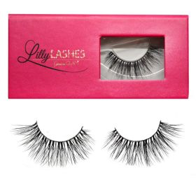Lilly Lashes The Luxury Collection Lashes - Opulence