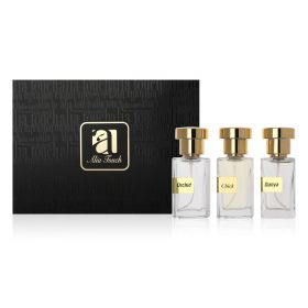Perfume Collection - 3 Pcs