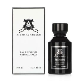 Exclusive Eau De Parfum - 100ml - Unisex