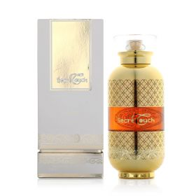 Secret Touch Eau De Parfum - 100ml - Unisex