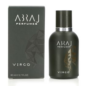Virgo Eau De Toilette - 80ml - Unisex