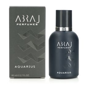Aquarius Eau De Toilette - 80ml - Unisex
