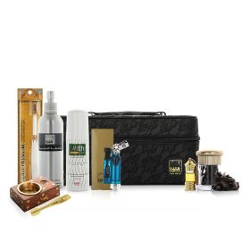 Hajj & Omrah Travel Kit - 9Pcs