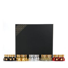 Mini Perfumes Distribution Box - 25pcs x15ml