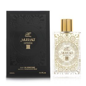 Mukhalt 4 Intense EDP Oriental Woody - 100 ml