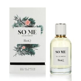 So Me Eau De Perfume - 100ml