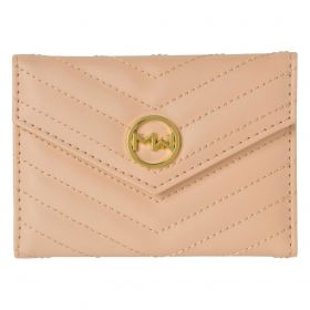 Mai Couture Wallet - Nude