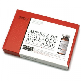 Ramosu Collagen Ampoule 200 - 3x10ml