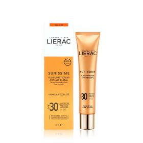 Sunissime Energizing Protective Fluid Global Before Sun SPF 30 - 40ml