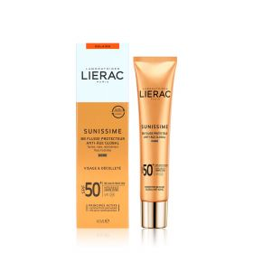 Sunissime Energizing Protective BB Fluid Global  SPF 50 - 40ml`