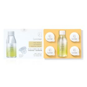 AHA Honey & Propolis Peeling Liquid Set - 5 pcs