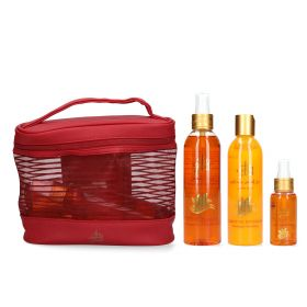 Sun Care Set 1 - 4 Pcs