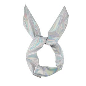 Hair Hair Go Away Twist Tie Hair Wrap - Unicorn