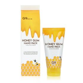 Honey Gum Hand Pack - 100gm