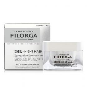 NCEF Multi-Correction Night Mask - 50ml