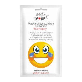 So Happy Sheet Mask - 15ml