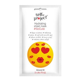 So Cute Sheet Mask - 15ml