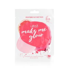 Make Me Glow Sheet Mask