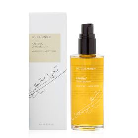 Oil Cleanser - 100ml