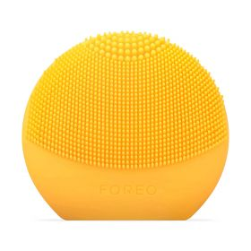 Luna Fofo Facial Cleansing Brush - Sunflower Yellow