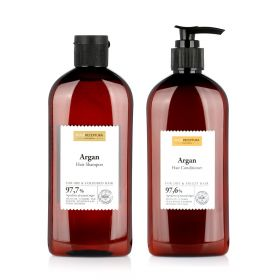 STARA MYDLARNIA - ECO ARGAN HAIR CARE SET (ARGAN NATURAL HAIR SHAMPOO