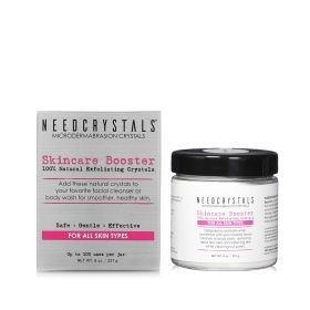 Microdermabrasion Crystals Face Scrub - 227gm