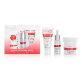 Hyaluronic Acid Dermo Active Kit - 3 pcs