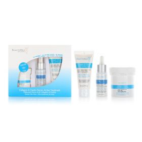 Collagen & Elastin Dermo Active Kit - 3 pcs