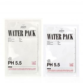 Water Pack - 4 pcs