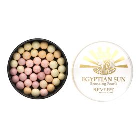 Egyptian Sun Bronzing Pearls - N. 10