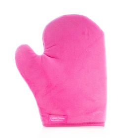 Thumb Tan Mitt - Pink