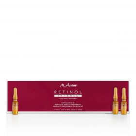 Retinol Intense Treatment - 14 Ampoules