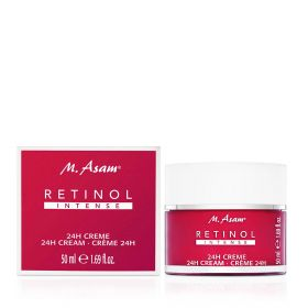 Retinol Intense 24H Cream - 50ml