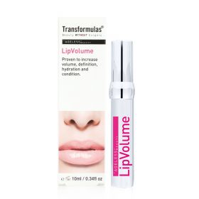 Lip Volume Gel - 10ml