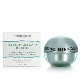 Marine Miracle Nourishing Crèam - 50ml