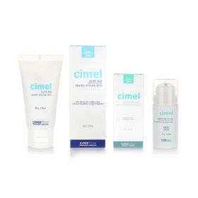 Cimel Skin Care Set - 2 Pcs