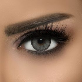 Dahab Color Eye Lenses - Solitaire