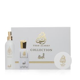 Al Seef Perfumes - Teeb Al Seef Collection