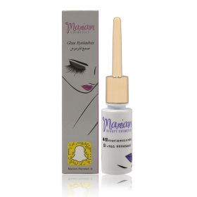 Mariam Beauty Cosmetics - Eyelashes Glue