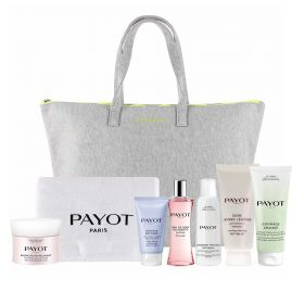 Payot - Body Skincare Set - 6 Pcs