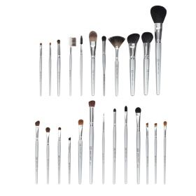 Hanan Dashti Makeup New Brush Set - 24pcs