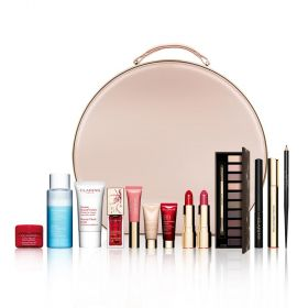 Clarins Makeup Block Buster Kit