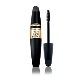 False Lash Effect Mascara Waterproof - Black