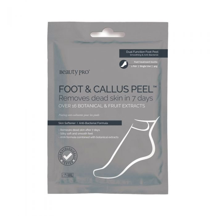 BeautyPro - Foot & Callus Peel