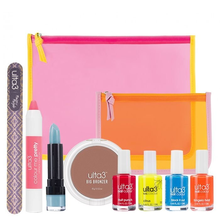 Ulta3 Summer Collection