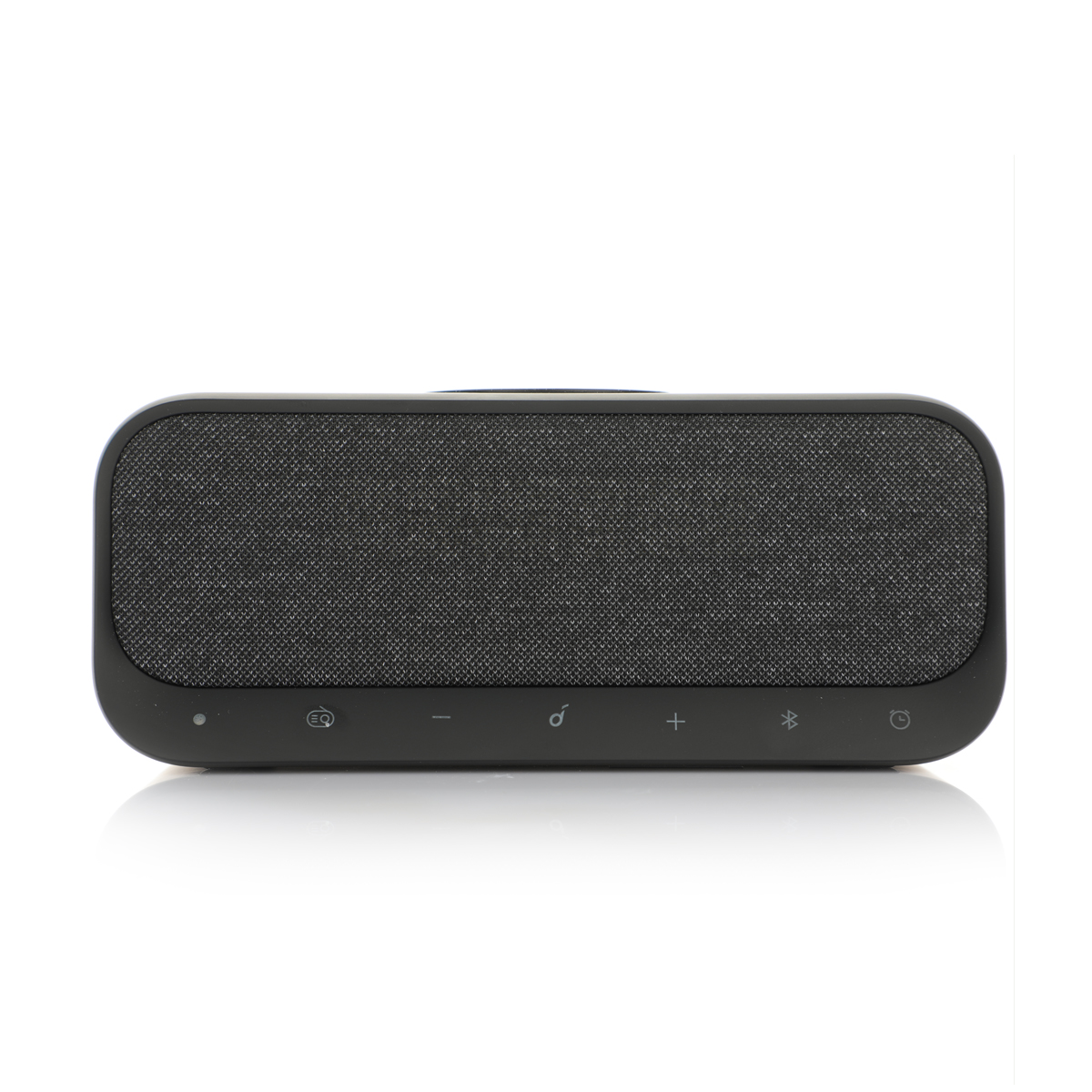 Wakey Soundcore BT Speaker & Wireless Charger - Black