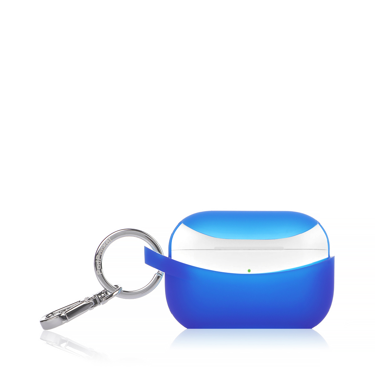 Secure Airpod Pro Case - Blue